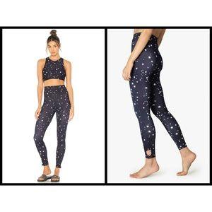 c8933dd27e792 💕Kate Spade & Beyond Yoga💕 Star Hi Rise Leggings